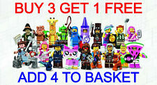LEGO 71023 - THE LEGO MOVIE 2 & WIZARD OF OZ SERIES (Pick Your Minifigure)