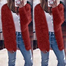 Tops Jacket Long Sleeve Coat Spring Autumn S~3XL NEW Solid Color Fashion Ladies