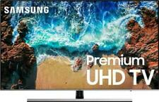 "Samsung - 65"" Class - LED - NU8000 Series - 2160p - Smart - 4K UHD TV with HDR"