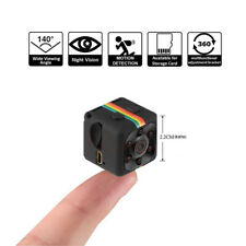 Mini Motion Sensor HD SPY Camera - 1080P Night Vision Camcorder Motion with Mic