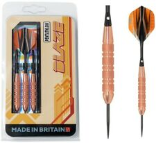 PENTATHLON™ Darts Set - Dart Barrels, Dart Flights, Shafts + Case 21g 23g or 25g