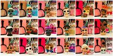 LOL SURPRISE BAMBOLA LIL MAKE UP SERIE 5 AGENT INSTAGOLD BUNNY CUERVO BONITO TOY