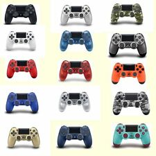 OFFICIAL PS4 DUALSHOCK 4 URBAN CAMOUFLAGE WIRELESS CONTROLLER -  FREE POST