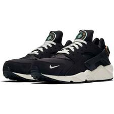 1f30a1742e8b Mens Nike Air Huarache Run PRM 704830 015 Dark Navy Black UK 8 EU 42.5