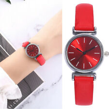 Fashion Women's Watches Simple Small Dial Casual Quartz Analog Wrist Watch Gifts
