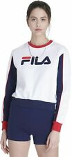 Fila Nuria Colourblock Sweatshirt