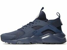Authentic Nike Air Huarache Ultra ® ( Men Size UK 10.5 EUR 45.5) Mid Night Navy