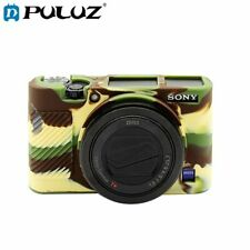 PULUZ Protective Case For Sony RX100 III/IV/V Soft Silicone Cover Case