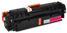 Toner Compatible for hp CE413A Laserjet pro 400 Color M451DN M451NW M351A M375NW