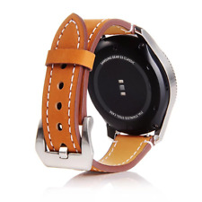 Compatible With Samsung Gear S3 Watchbands,Fit S3 Frontier/Classic Watch Band 22