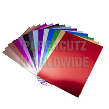 Shards Pattern 250GSM 5 Sheets  DEAL OFFER SALE A4 Card Holographic Card