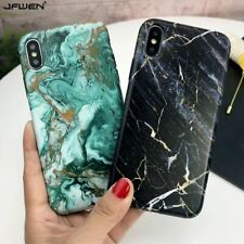 Luxury Marble Phone Case For iphone X 8 7 Plus Case For iphone XS Max XR X 7 8 6