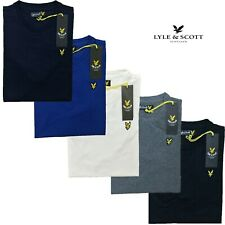 Lyle and Scott Polo Men's Crew Neck Short Sleeve T-Shirt