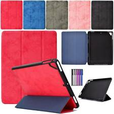 Magnetic Leather Smart Stand Cover Case for Apple iPad Pro 9.7 2018 Air 3rd Mini