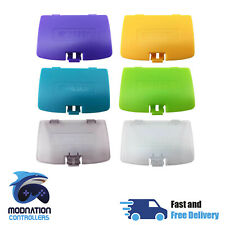Replacement Gameboy COLOR Colour Console Battery Cover - 7 Colours Available