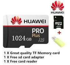 Huawei 256GB 512GB 1024GB SD Memory Card Class 10 TF Flash Memory Card NEW