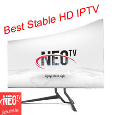 IPTV France Subscription neo tv pro for android tv box 1600 Live Vod French