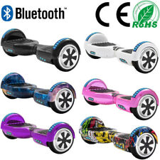 6.5 Inch Self-Balancing Scooters Cheap LED Electric Scooters Two Wheels Balance