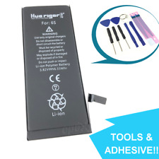 Replacement Internal Li-ion Battery for iPhone 5 6 6S 7 8 PLUS X XS & Tools