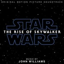 Star Wars: The Rise Of Skywalker - OST/WILLIAMS JOHN [2x LP]