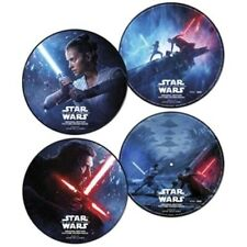 Star Wars: The Rise Of Skywalker (Picture Disc) - OST/WILLIAMS JOHN [2x LP]
