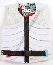 Liquid Force MELISSA Ladies Watersports Wakeboard Waterski Impact Vest. 13066