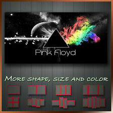 /' Pink Floyd /'  Icon Wall Art Deco Box Canvas More Style Size /& Color