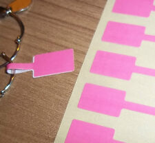 Jewellery Price Stickers / Tags Labels / Dumbells For Keyrings, Accessories