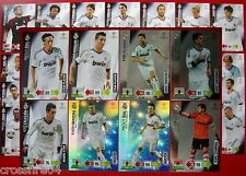 Panini Champions League 2012 2013  Real Madrid  aus allen aussuchen / choose