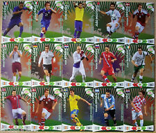 Panini Adrenalyn Road to World Cup 2014 Brazil Fans Favourites aussuchen /choose