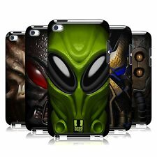 HEAD CASE DESIGNS ALIENATE DESIGN CASE COVER FOR APPLE iPOD TOUCH 4G 4TH GEN
