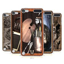 HEAD CASE DESIGNS SHADOW BOX CASE COVER FOR APPLE iPOD TOUCH 5G 5TH GEN
