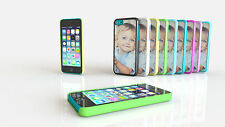 10 x Blank iPhone 5C case cover for Sublimation printing (plastic)