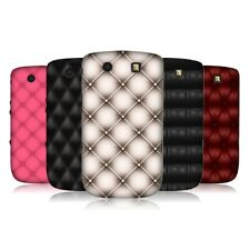 HEAD CASE DESIGNS CUSHION SNAP-ON BACK CASE COVER FOR BLACKBERRY TORCH 9800 9810