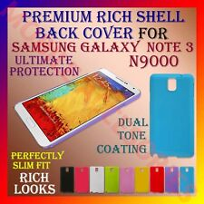ACM-PREMIUM HARD SHELL BACK COVER CASE PANEL for SAMSUNG GALAXY NOTE 3 N9000