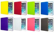 JUPPA® TPU GEL CASE FOR APPLE IPAD AIR / IPAD 5 5TH GEN WITH SCREEN PROTECTOR