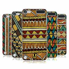 HEAD CASE ETHNIC LINE ART HARD BACK CASE COVER FOR APPLE iPOD TOUCH 5G 5TH GEN