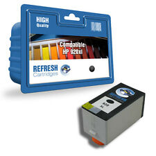 1 COMPATIBLE BLACK HP HEWLETT PACKARD OFFICEJET INK CARTRIDGE HP 920XL
