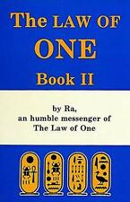 The Law of One, Book II by Ra Paperback Book (English)