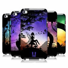 HEAD CASE DREAMSCAPES SILHOUETTES HARD BACK CASE FOR APPLE iPOD TOUCH 4G 4TH GEN