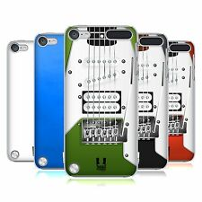 HEAD CASE DESIGNS ELECTRIC GUITAR CASE COVER FOR APPLE iPOD TOUCH 5G 5TH GEN