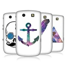 HEAD CASE DESIGNS HIPSTERISM HARD BACK CASE COVER FOR BLACKBERRY TORCH 9800 9810