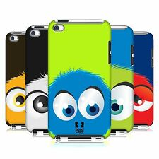 HEAD CASE DESIGNS FUZZBALLS CASE COVER FOR APPLE iPOD TOUCH 4G 4TH GEN