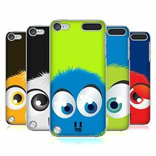 HEAD CASE DESIGNS FUZZBALLS CASE COVER FOR APPLE iPOD TOUCH 5G 5TH GEN