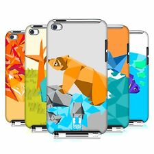 HEAD CASE DESIGNS ORIGAMI CASE COVER FOR APPLE iPOD TOUCH 4G 4TH GEN