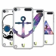 HEAD CASE DESIGNS HIPSTERISM CASE COVER FOR APPLE iPOD TOUCH 5G 5TH GEN