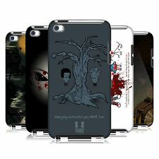 HEAD CASE DESIGNS HALLOWEEN MIX CASE COVER FOR APPLE iPOD TOUCH 4G 4TH GEN