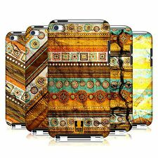 HEAD CASE DESIGNS PRINTED TEXTURED RETRO CASE FOR APPLE iPOD TOUCH 4G 4TH GEN