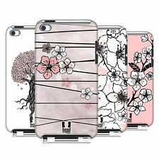HEAD CASE DESIGNS CHERRY BLOSSOMS CASE COVER FOR APPLE iPOD TOUCH 4G 4TH GEN