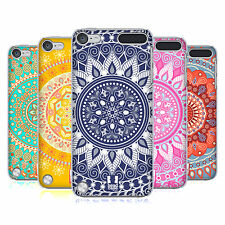 HEAD CASE DESIGNS MANDALA CASE COVER FOR APPLE iPOD TOUCH 5G 5TH GEN